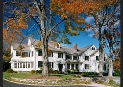 Meadow House - Orange Design Development OD2 - Projects
